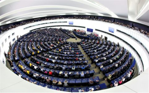 30 MEPs sign letter on police violence, addressed to Greek PM, Minister for Citizen Protection and the Police