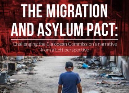 TAKE IT BACK! – On the new Pact for Migration & Asylum