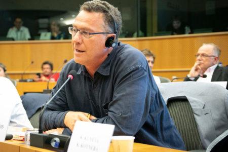 (21/01/20) Συνέντευξη στο Ράδιο Παρατηρητής για τη σημαντική νίκη του κινήματος κατά των εξορύξεων.