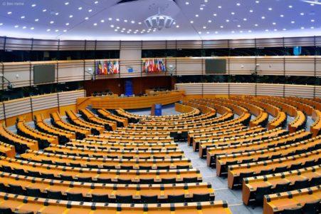 (LIVE) Παρέμβαση του Κώστα Αρβανίτη στην Ολομέλεια του Ευρωπαϊκού Κοινοβουλίου (15/01/20)