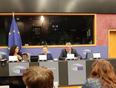 «Κόλαφος» του Ευρωπαίου Επιτρόπου για τον ΟΤΕ