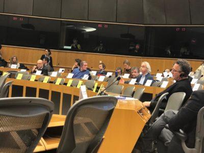 Νίκη στο Ευρωπαϊκό Κοινοβούλιο για το Κίνημα κατά των εξορύξεων