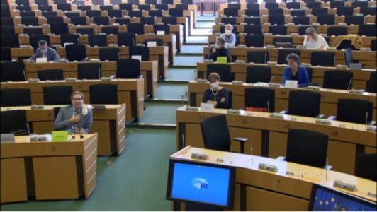 Έκθετη η Ελλάδα στην Επιτροπή LIBE του Ευρωκοινουβουλίου