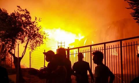 Κ. Αρβανίτης: «Μόρια: Καταστροφή με σφραγίδα Μητσοτάκη»