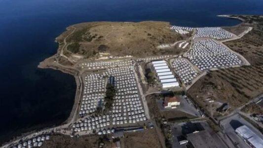 (Ηχητικό) Ανθρωπιστικό έγκλημα ο εγκλωβισμός προσφύγων στη Λέσβο