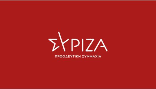 Γεωργούλης – Αρβανίτης ζητούν την κατοχύρωση των εργασιακών δικαιωμάτων στον πολιτισμό