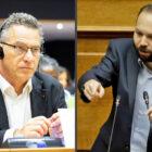 Αρβανίτης – Ψυχογιός: «Καμία απάντηση από την Κυβέρνηση Μητσοτάκη στο αίτημα του ΣΥ.ΡΙΖ.Α. για έναρξη έρευνας & διαλεύκανση των σοβαρών ισχυρισμών της Επιτροπής του ΕΚ για παράνομα pushbacks»