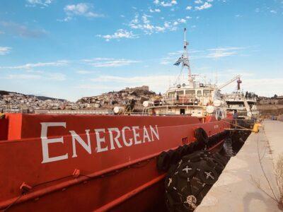Eρώτηση Κ. Αρβανίτη στην Κομισιόν για Πετρέλαια Καβάλας: Και ενισχύσεις, και απολύσεις;