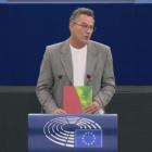 Κ. Αρβανίτης στην Ολομέλεια: Η Πολωνία ανήκει στην Ευρώπη, αλλά με τις Αξίες της Ευρώπης, όχι της Alt-Right