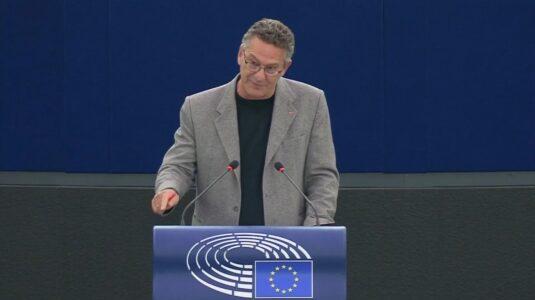 Κ. Αρβανίτης: Τολμηρές Αλλαγές στην ΕΕ με τους Εργαζόμενους & τα Δικαιώματά τους στο Επίκεντρο (+Video)