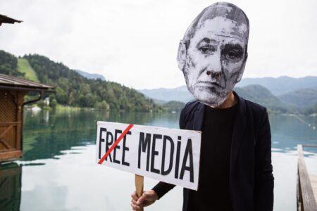 Τι συμβαίνει στη Σλοβενία;